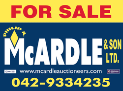 McArdle & Son Limited Auctioneers